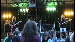 Video Seňorita Tak si děvče vyber  Svitávka fest 94