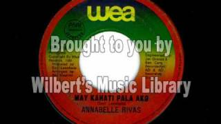 Video MAY KAHATI PALA AKO (Original 1981 version) - Annabelle Rivas MP3, 3GP, MP4, WEBM, AVI, FLV Oktober 2018