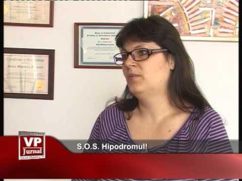 S.O.S. Hipodromul!