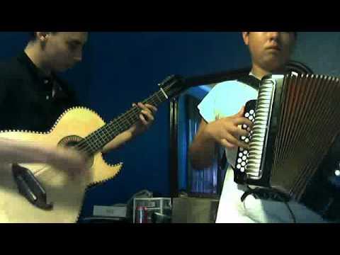 Benito Soto y Erik Perez - La Redova De Gelardo - Grupo Pesado