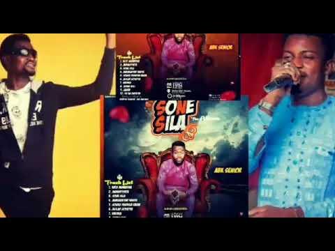 SABUWAR WAKAR HAMISU BREAKER DA NURA M  INUWA - SO NE SILA (official Audio Hausa song 2020)