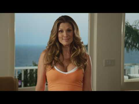 daisy fuentes pilates wii review