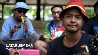 Orkes Latar Jembar - Wayah Sore(live akustik)