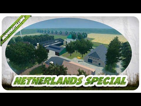 Netherlands Special 2014 v1.1