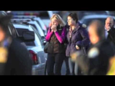 Newtown Tribute - Gone Too Soon (Daughtry)