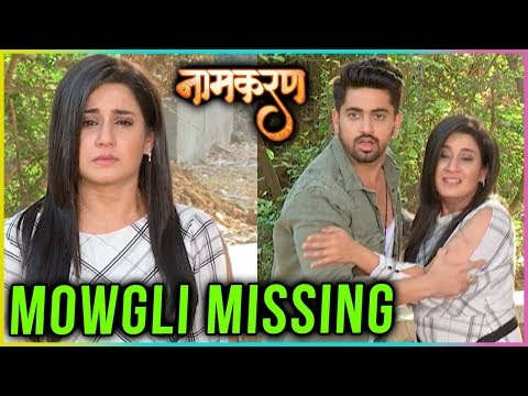 Avni And Neil In TENSION | Mowgli LOST | Naamkaran