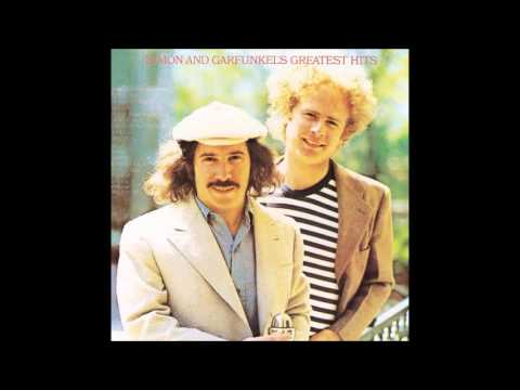 Video Simon & Garfunkel - Greatest Hits (Side 1) - 1972 - 33 RPM download in MP3, 3GP, MP4, WEBM, AVI, FLV January 2017