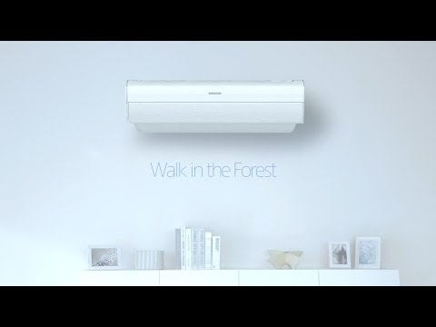 BRAND NEW 2014 Wall Type Residential Line (Behind our Design) ~ Redefining A/C Standards [by ESE]