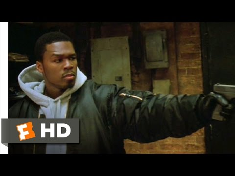 Get Rich Or Die Tryin' (1/9) Movie CLIP - Where's The Money? (2005) HD