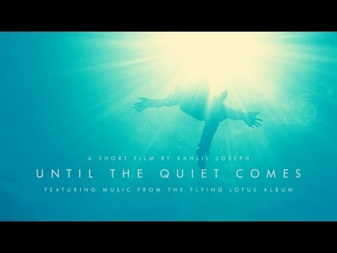 Flying Lotus unveils 'Until The Quiet Comes' short film