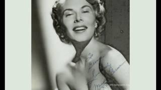 Video Mr. Wonderful (1956) - Mindy Carson MP3, 3GP, MP4, WEBM, AVI, FLV September 2018