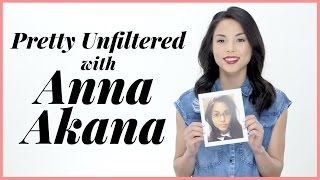 Changing Her Approach Changed Anna Akana's Life! | Pretty Unfiltered by POPSUGAR Girls' Guide