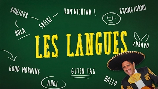 Video Top 5 des langues étrangères les plus faciles à apprendre MP3, 3GP, MP4, WEBM, AVI, FLV Agustus 2018