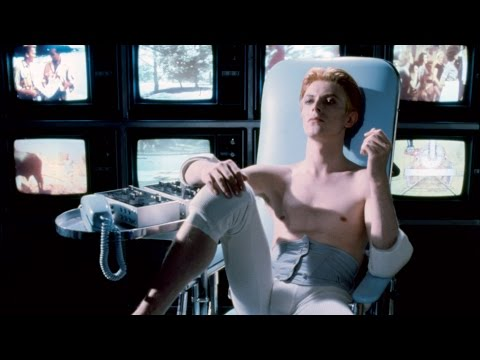 Michael C. Hall on The Man Who Fell to Earth and David Bowie