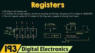Video Introduction to Registers MP3, 3GP, MP4, WEBM, AVI, FLV Juli 2018