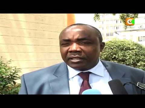 kenyacitizentv - Even as the standoff over MPs salaries continues, Kiambu legislator Jude Njomo says he will resign by the end of this month should his pay package not improv...