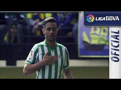 Edición limitada: Villarreal CF (1-1) Real Betis (видео)