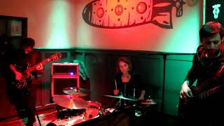 Video LEE - Koncert v Ponorce (Olomouc 4.10.2018)