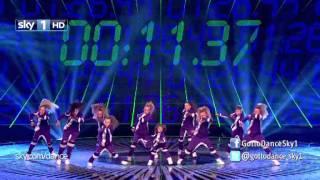 Got To Dance Series 3: The Future Semi Final