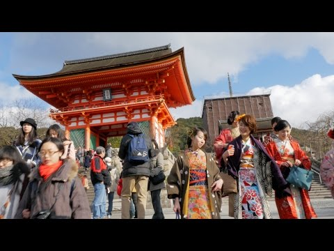 the culture and tradition of japan