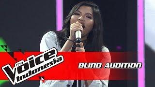 Video Keisha - Wild World | Blind Auditions | The Voice Indonesia GTV 2018 MP3, 3GP, MP4, WEBM, AVI, FLV Januari 2019