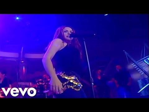Shakira - Ojos Así (Live 1999)