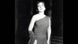 "Video Maria Callas ""La Wally"" MP3, 3GP, MP4, WEBM, AVI, FLV Juli 2018"
