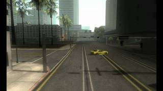 Nonton Fast and Furious car in GTA San Andreas | 2011 Film Subtitle Indonesia Streaming Movie Download