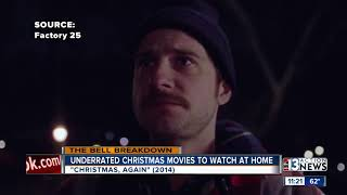 Underrated Christmas movies to watch at home