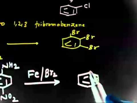 Anilin-Problem - Organische Chemie