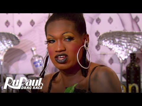 Jiggly Caliente vs Lashauwn Beyond | RuPaul's Drag Race Season 4