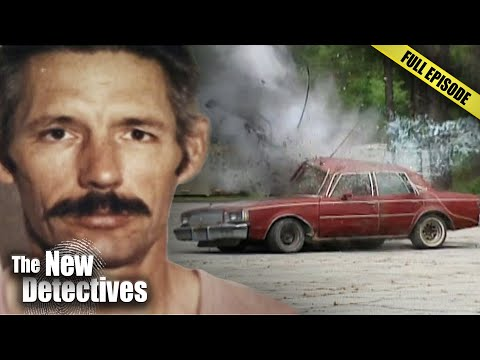 Living In Terror | FULL EPISODE | The New Detectives