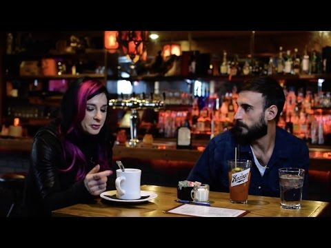 'Eat Me Out' with Joanna Angel - Episode 1 {EXXXOTICA.tv} (видео)