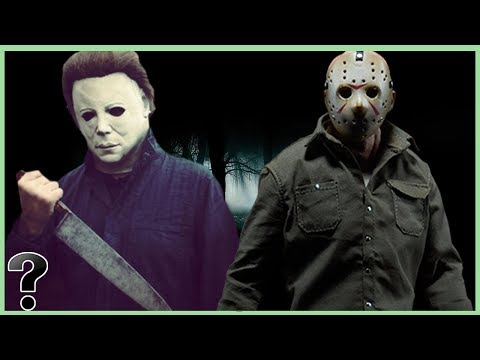 What If Michael Myers Fought Jason Voorhees?