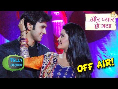 Video Raj Avni Love Story To End In Aur Pyaar Ho Gaya | Zee Tv Show download in MP3, 3GP, MP4, WEBM, AVI, FLV January 2017