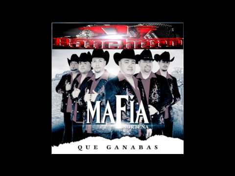 La Mafia Norteña CD Mix 2013 ((Dj Ranchero))