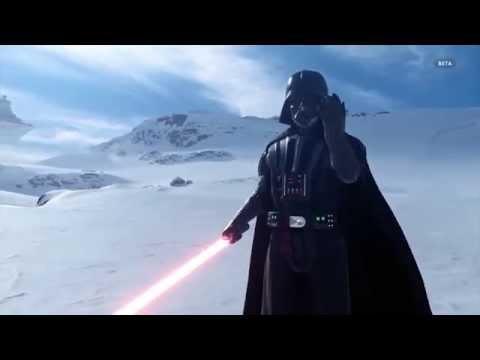 Darth Vader Allahu Akbar
