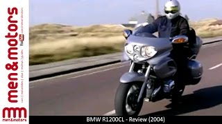 2. BMW R1200CL - Review (2004)
