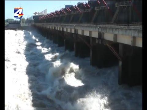 Salto Grande podría bajar nivel de evacuación a partir del lunes