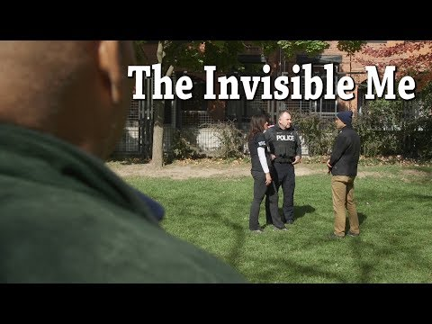 The Invisible Me | | Understanding People Living With Invisible Disabilities | @TorontoPolice