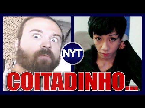 Matheus Yurley chama Nando Moura de BOSTA, Matheus Hwang ASSUME que plagiou e é ATACADO (видео)
