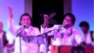 Chadta Sooraj – Sabri Brothers | International Sufi Festival