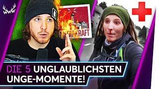 Video Die 5 UNGLAUBLICHSTEN Unge-Momente! | TOP 5 MP3, 3GP, MP4, WEBM, AVI, FLV Agustus 2018