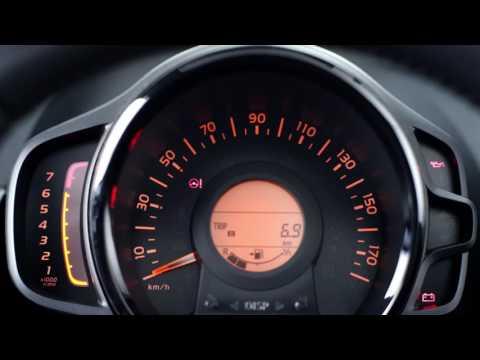 Peugeot 108 x Mika