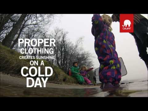 AW2014 CeLaVi Rainwear, Outerwear - Babywear and childrens clothing - Brands4kids
