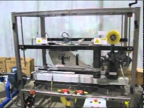 DP Cans Decorator Icing Drop Packer