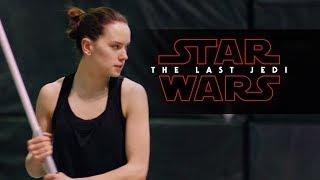 Video Star Wars: The Last Jedi | Training Featurette MP3, 3GP, MP4, WEBM, AVI, FLV Januari 2018