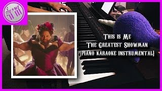 "Video ""This is Me"" - The Greatest Showman  