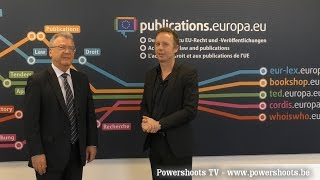 Rudolf Strohmeier - European Commission