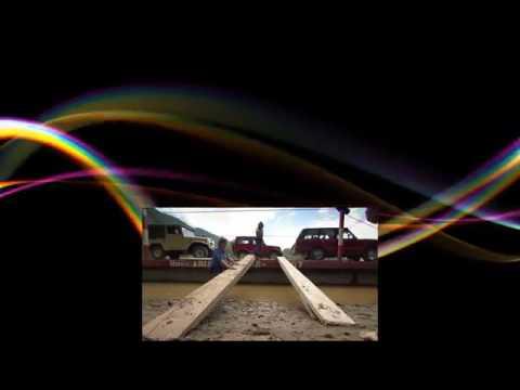 Top Gear   Bolivia Special   Full Episode
